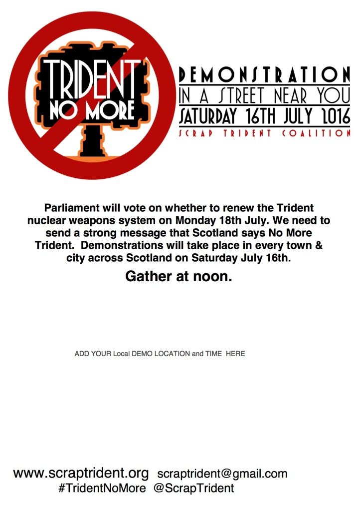Trident-No-More-Local-DEMO-poster